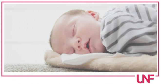 Come far passare il singhiozzo ai neonati