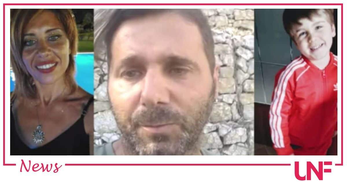 Perchè Viviana Parisi si è suicidata e avrebbe ucciso suo figlio? La risposta della procura e gli sms di suo marito
