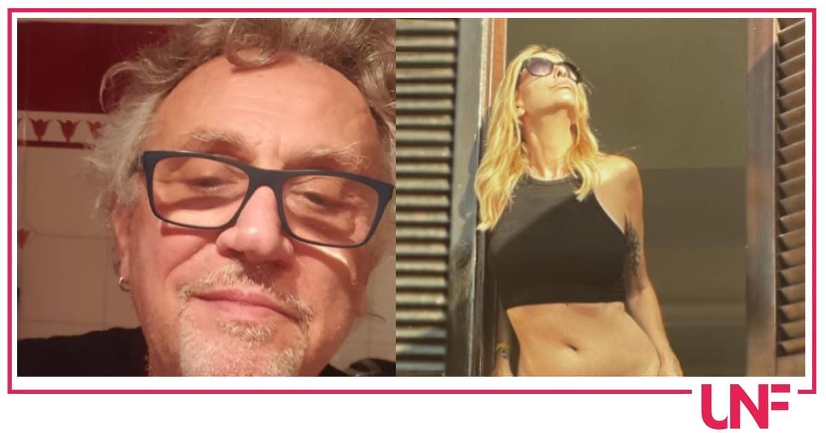 Veleno su Stefania Orlando: Andrea Roncato tira fuori tutto