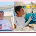 La moglie di Gianni Morandi racconta quando l'ha visto subito dopo l'incidente