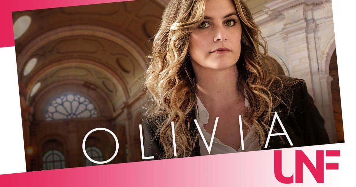 Olivia-Forte come la verità: la nuova serie di Canale 5, la trama