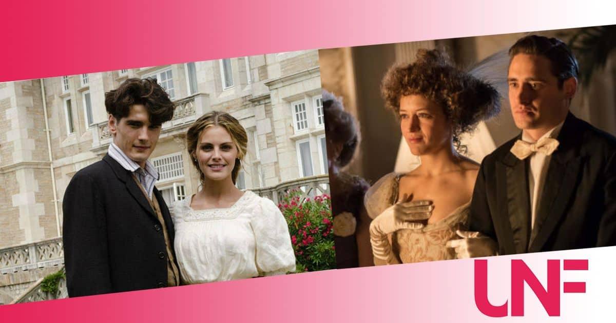 Continua Grand Hotel su Canale 5: domenica inizia anche la terza stagione, tutti gli episodi