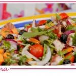Polpo alla catalana, la ricetta di Giusina in cucina