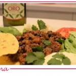 Chili con carne, la ricetta piccante di Zia Cri