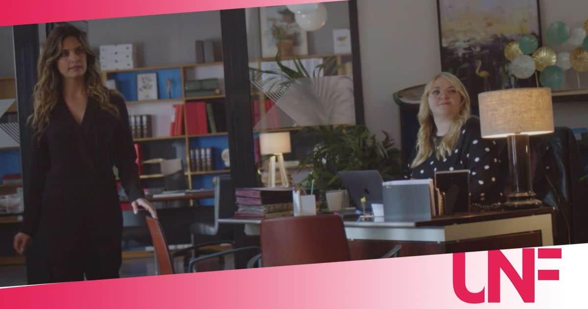 Olivia-Forte come la verità anticipazioni ultima puntata: il finale