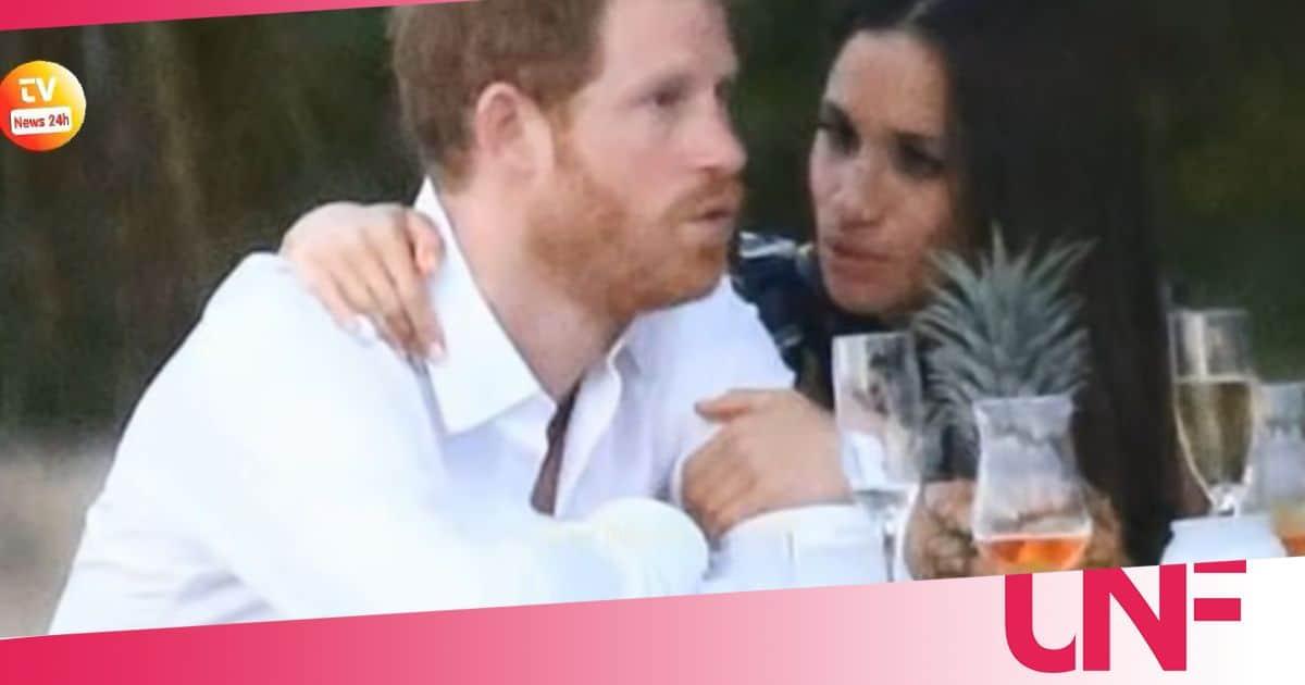 Gli auguri della famiglia Reale per i 40 di Meghan Markle: solo apparenza?