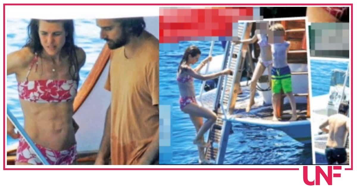 Charlotte Casiraghi ha festeggiato il compleanno in barca e in bikini è sempre una ragazzina (Foto)