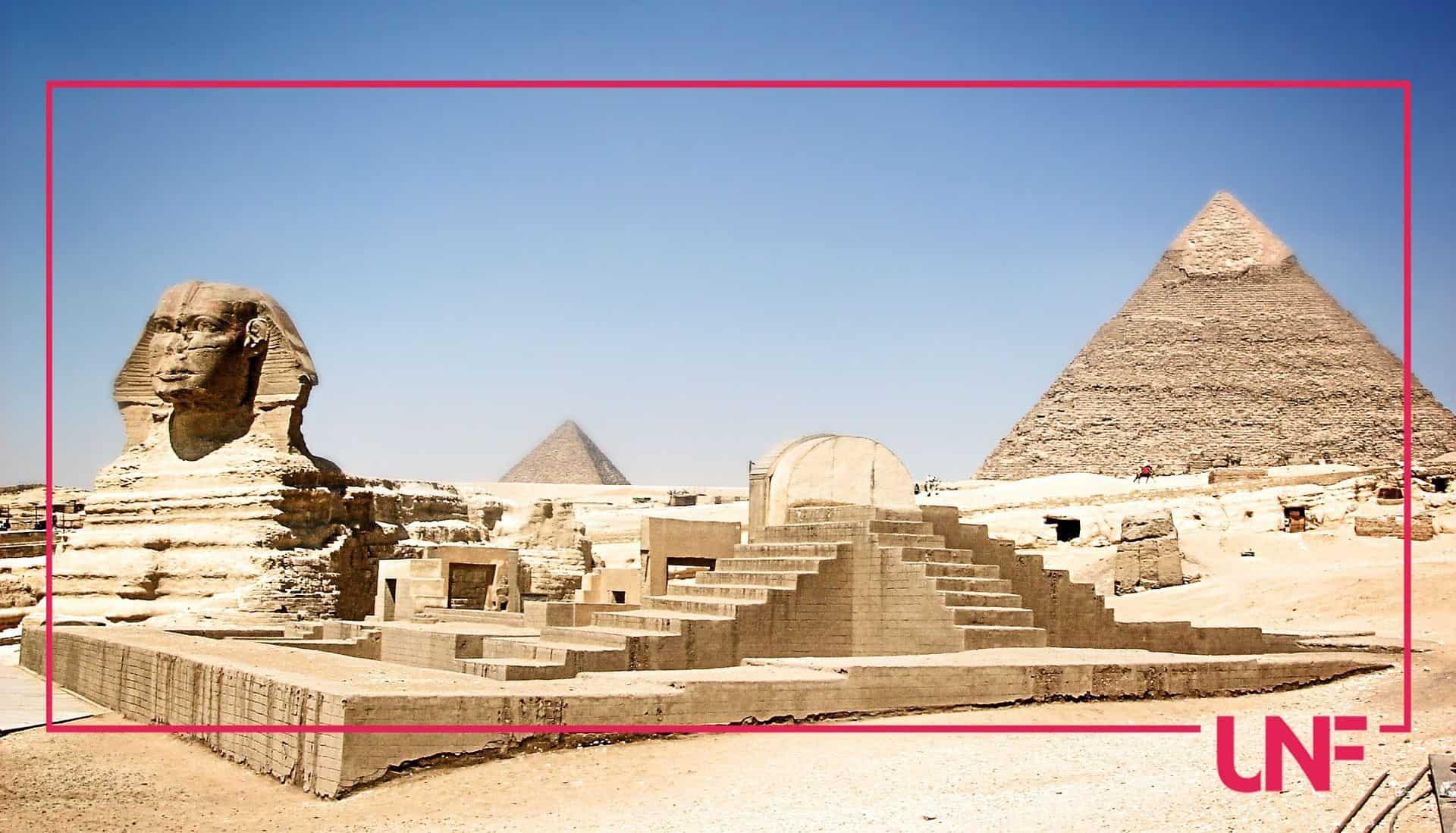 Viaggi in Egitto nell'era del Covid: la procedura da seguire (compreso il visto)