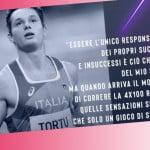 Italia in finale nella 4×100 maschile: l'orario della staffetta più attesa