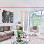 Nuovo look alla casa: tendenze arredamento 2021
