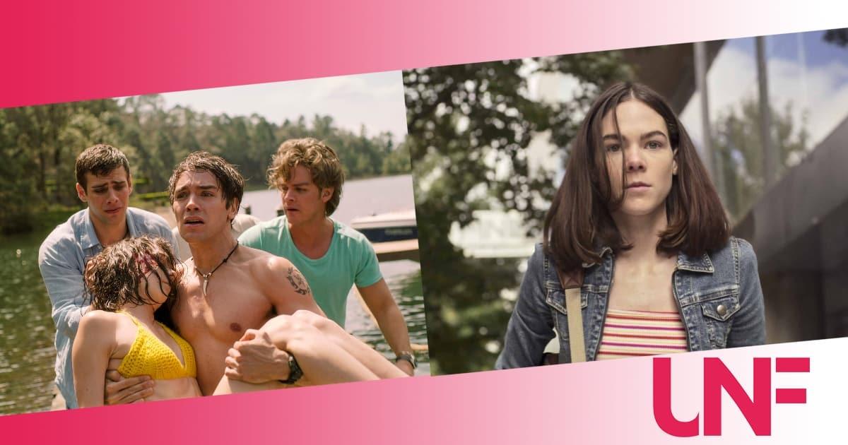 Una serie da vedere in estate su Netflix: Che fine ha fatto Sara?