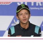 Valentino Rossi dice addio alla MotoGP: Viaggio fantastico ma finisce qui
