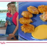 Nuggets con patate e maionese, la ricetta di Manila Nazzaro e Flora Canto