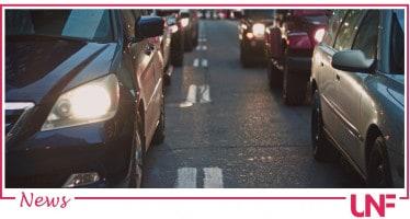 Previsioni traffico nel weekend: le zone da bollino rosso