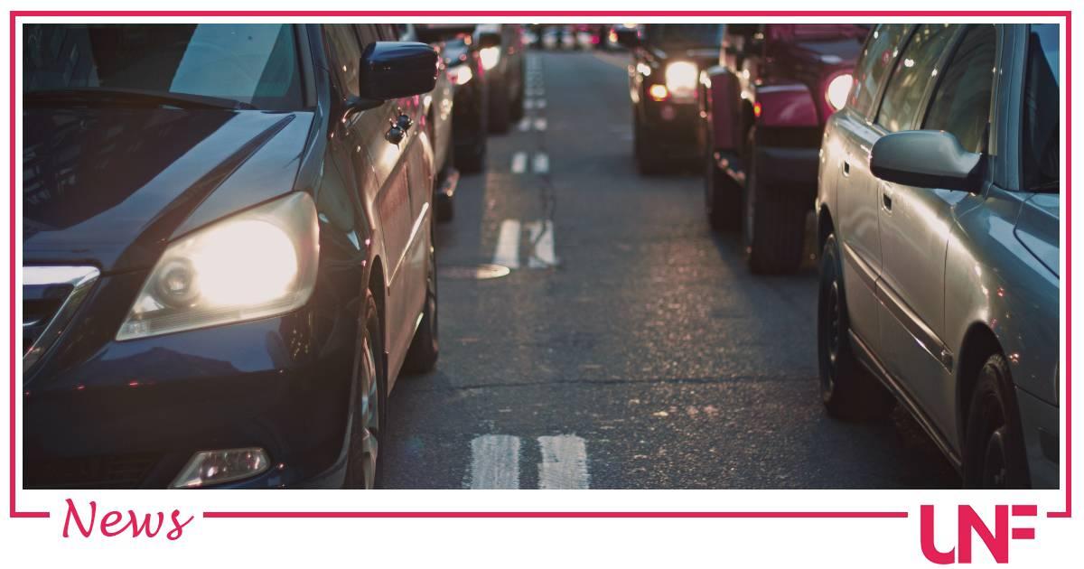 Previsioni traffico nel weekend da esodo: le zone da bollino rosso