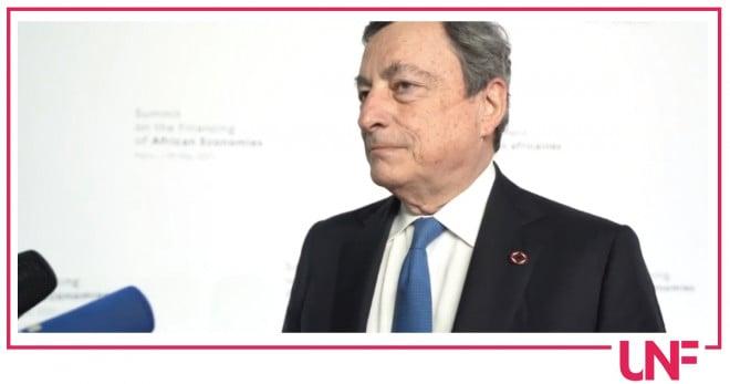 Reddito di cittadinanza ultime notizie: le parole di Draghi