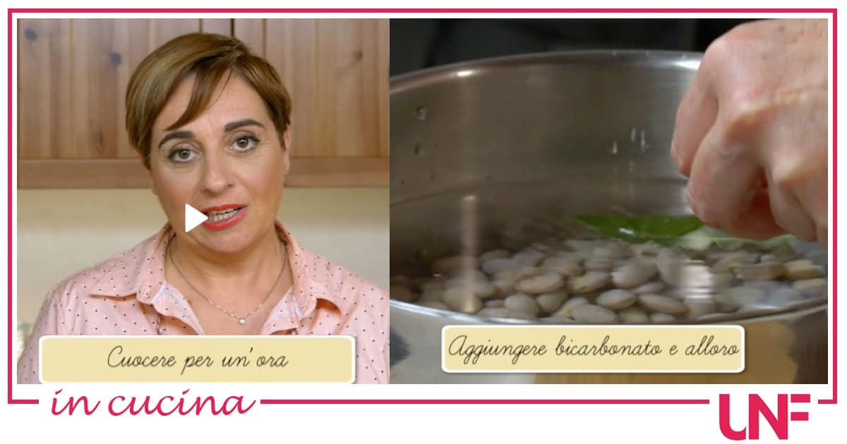 I consigli di Benedetta Rossi per preparare e cucinare i legumi secchi