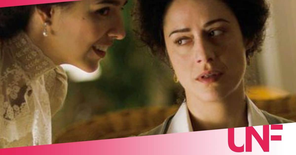 Grand Hotel anticipazioni: in onda a Ferragosto, Sofia commetterà un omicidio?