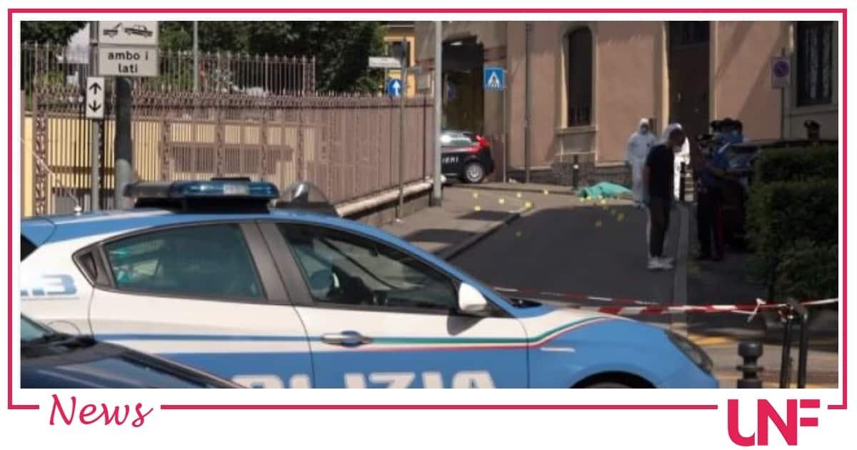 A Bergamo Tayari è stato ucciso davanti alla famiglia dopo una banale discussione: c'è un fermo