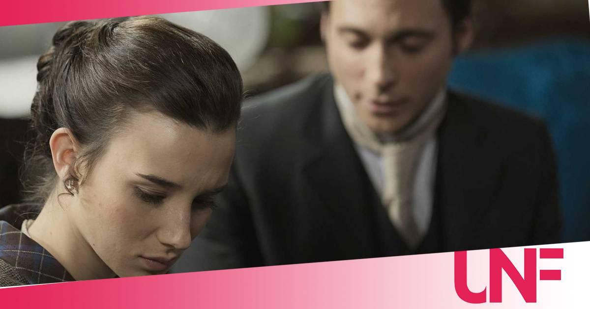 Una vita anticipazioni: Camino è scappata, salta il matrimonio?