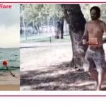 Laura Chiatti in bikini mostra il suo lato migliore
