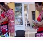 Carlos Corona festeggia i 19 anni in Croazia con Nina Moric