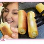 Ricette Natalia Cattelani: crocchette di patate con cuore al formaggio (video)