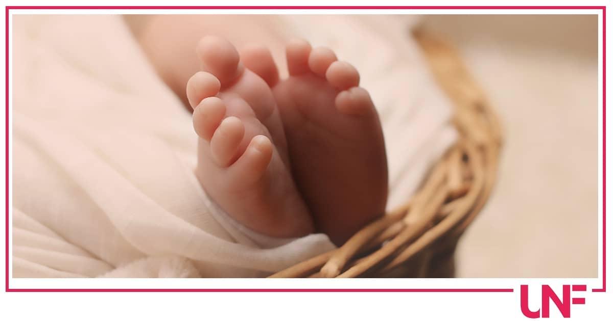 Calo di peso neonato: quali sono le cause