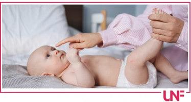 Prevenire e curare la dermatite da pannolino