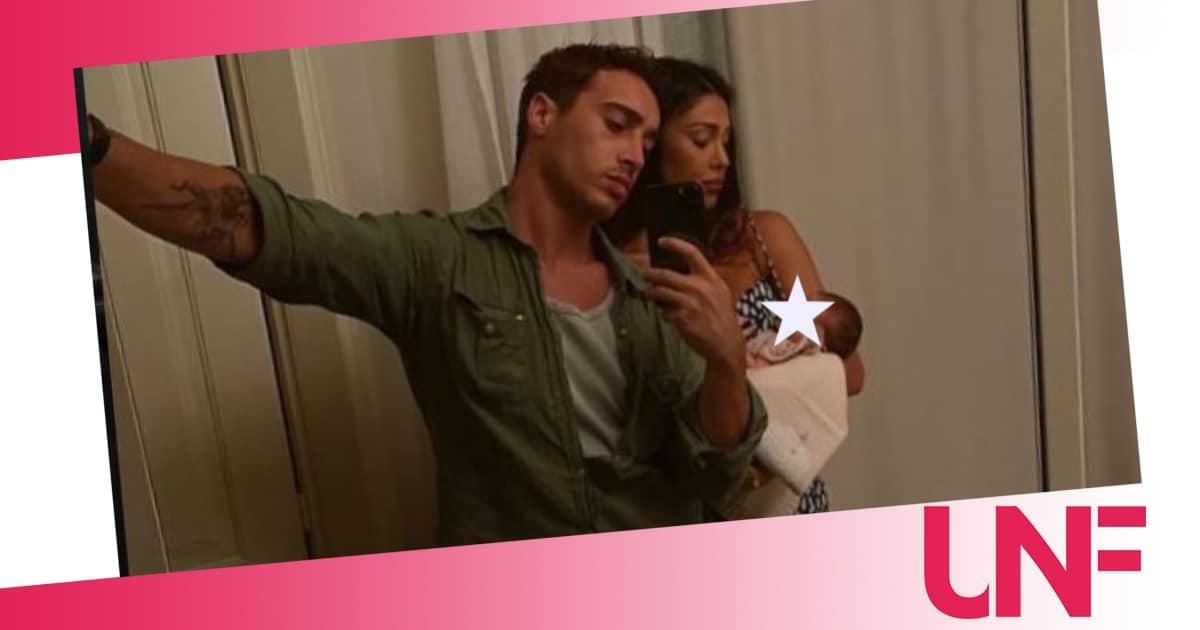 Belen Rodriguez: tutte le difficoltà durante la gravidanza in attesa di Luna Marì