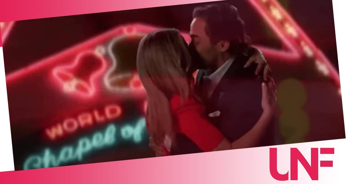 Beautiful anticipazioni: Ridge e Shauna sposi a Las Vegas, come reagirà Brooke?