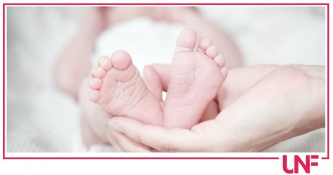 Massaggi da fare ai neonati: consigli