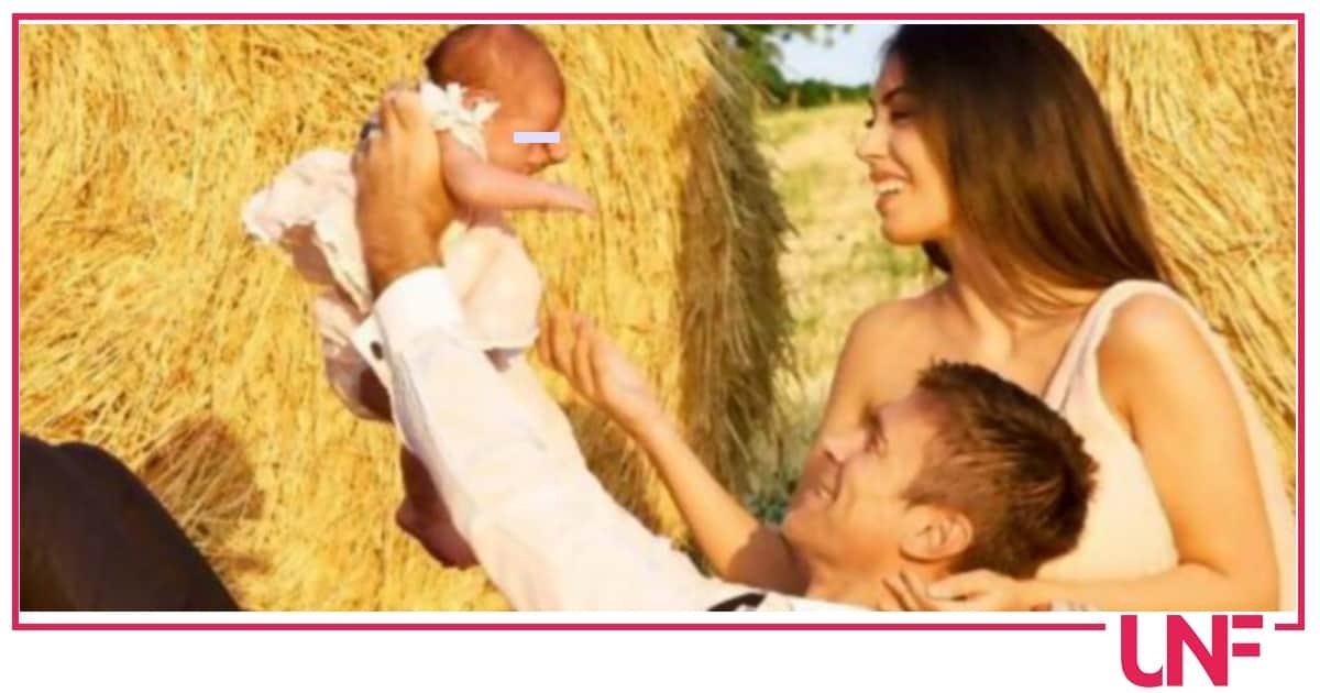 Fabio Fulco confida le lacrime quando con Veronica ha deciso di avere un figlio