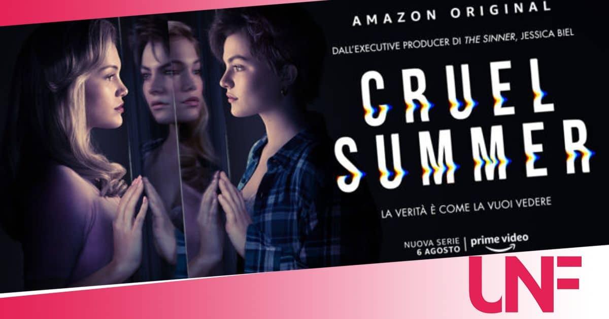 Cruel Summer un altro piccolo capolavoro su Prime Video: una serie imperdibile