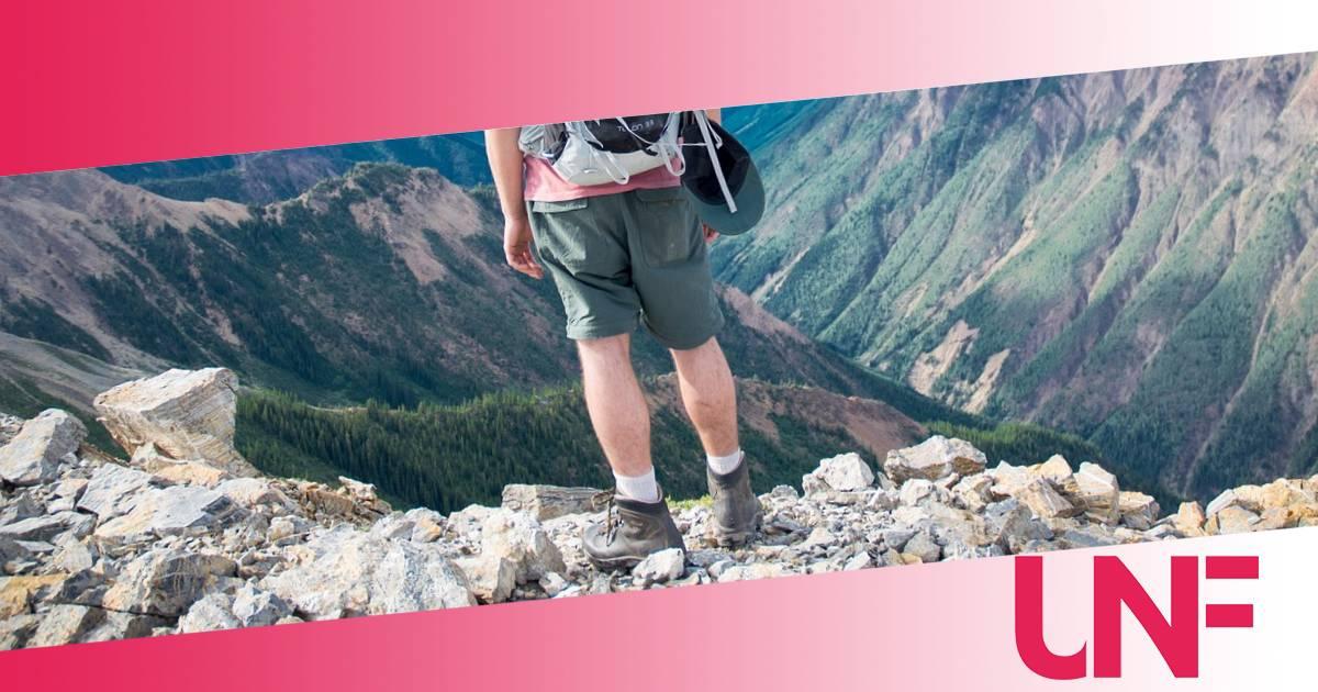 Le scarpe del trekking e la pulizia: come farla
