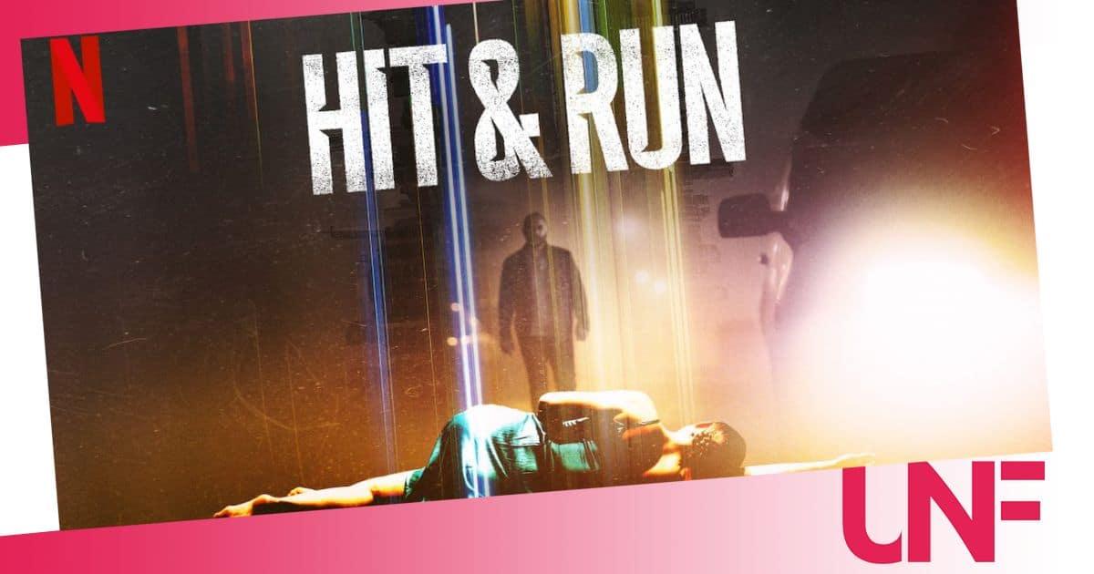 Hit & Run la nuova serie Netflix promossa solo a metà