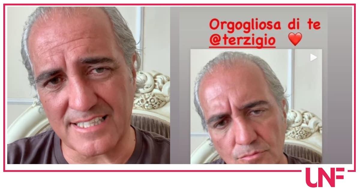 """Giovanni Terzi sconvolge raccontando la sua malattia: """"Vaccinatevi"""""""
