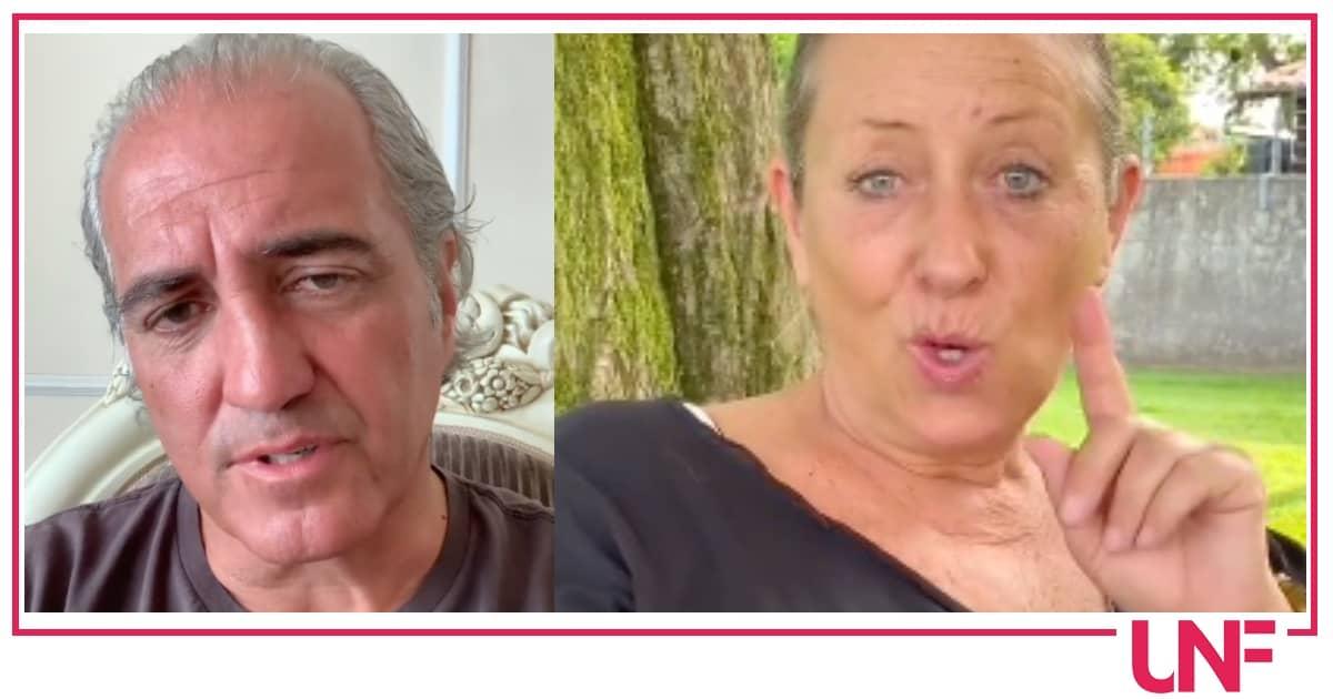 Carolyn Smith difende Giovanni Terzi dopo la rivelazione sulla malattia