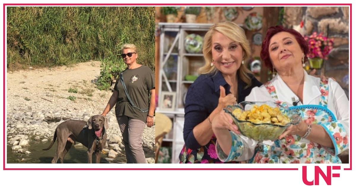 Oggi Zia Cri ha il cuore spezzato: Cristina Lunardini commuove con il ricordo di Diego