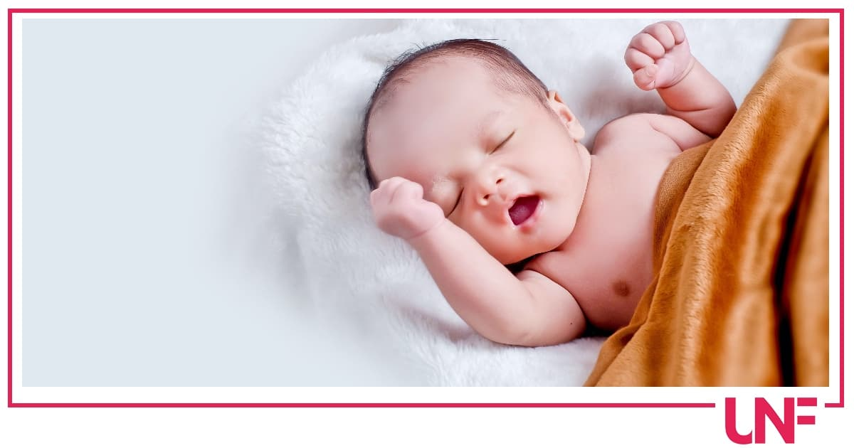 Cosa fare se il neonato non fa la cacca