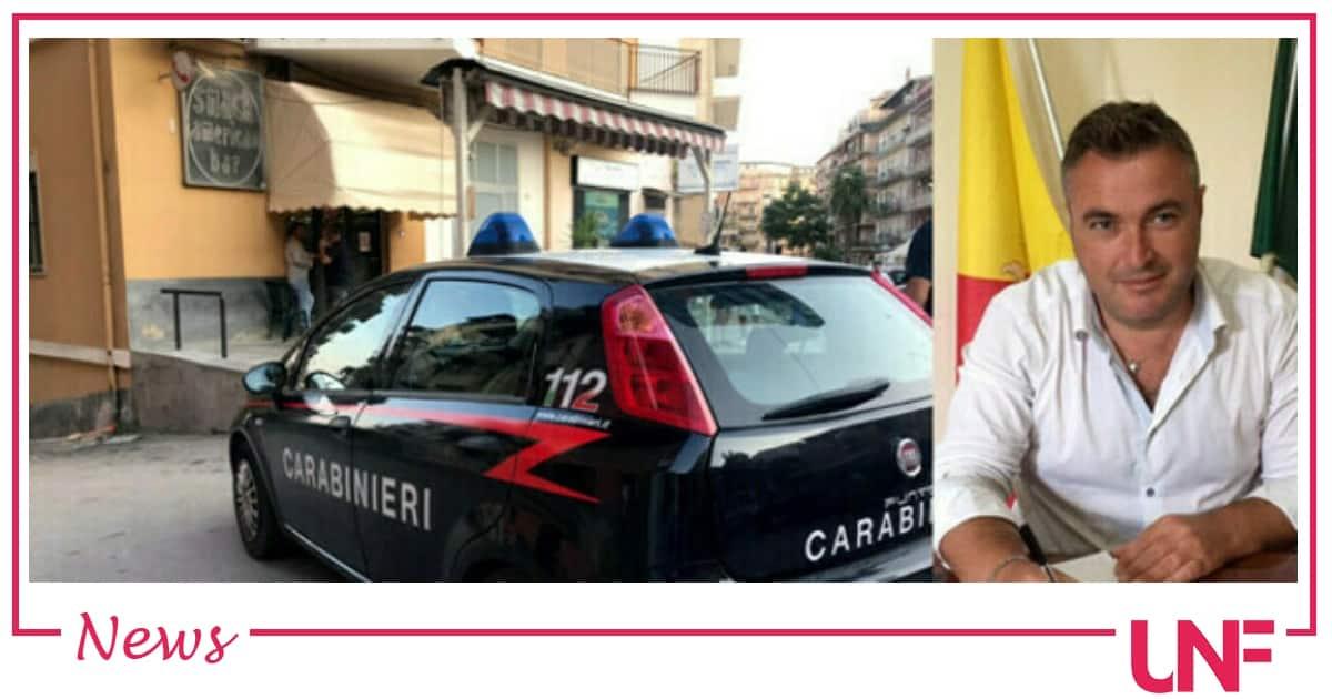 Omicidio a Favara: freddato Salvatore Lupo in un bar, è caccia al killer