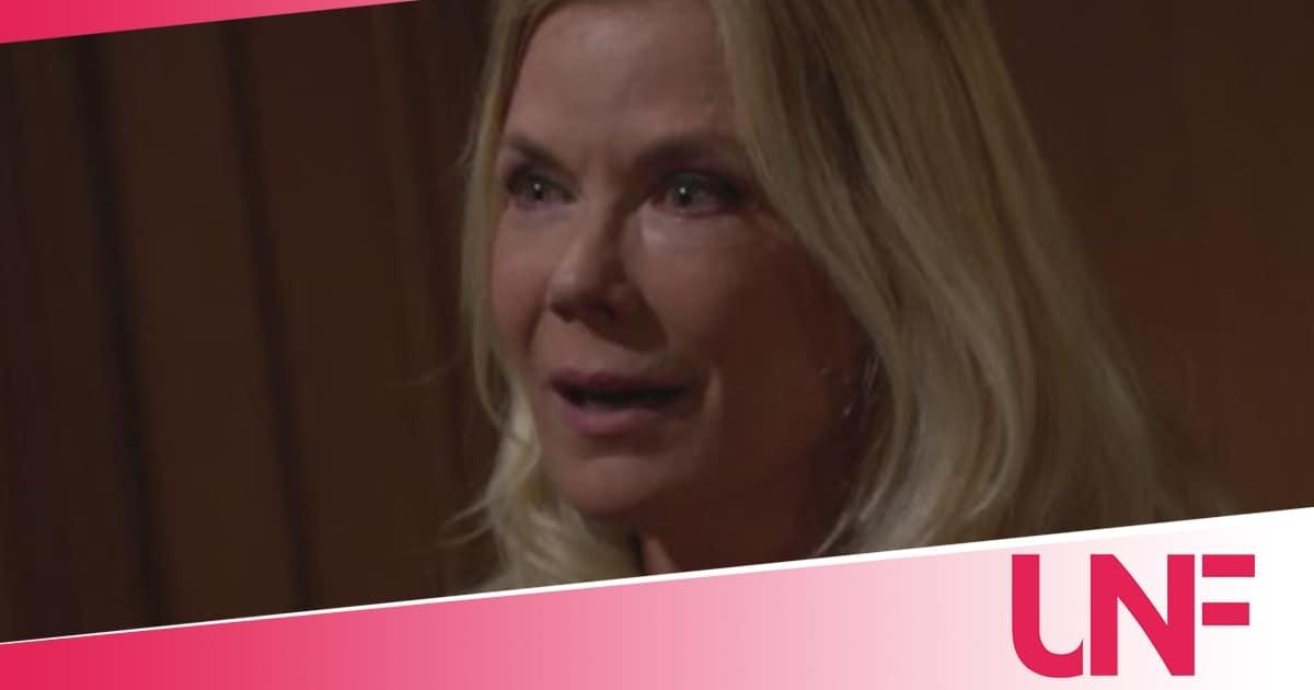 Beautiful anticipazioni: Brooke sotto shock, è finita per sempre?