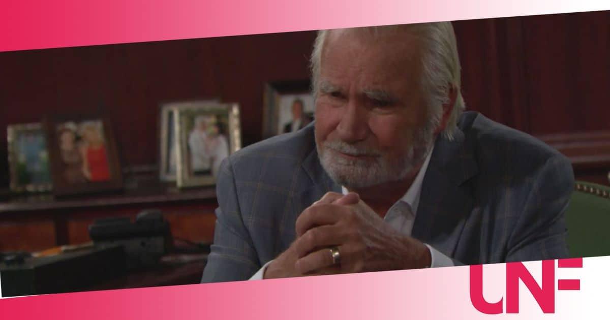 Beautiful anticipazioni: Ridge riuscirà a farsi perdonare da Brooke?