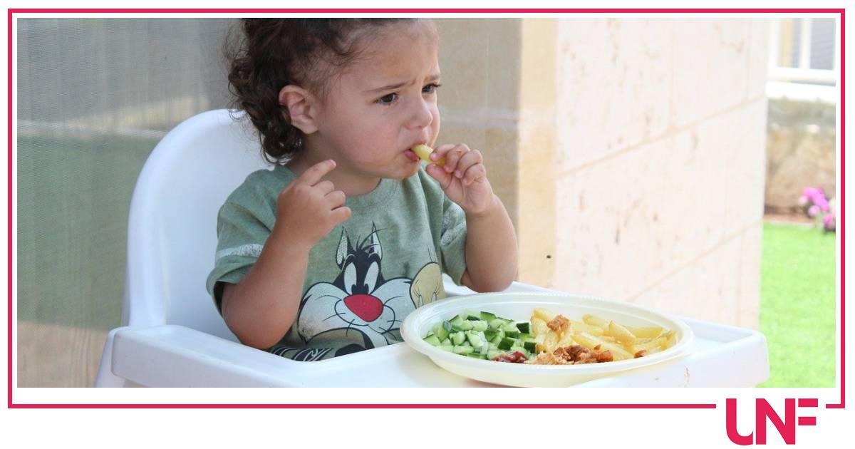 Alimentazione dei bimbi: introdurre tardi il glutine previene la celiachia?