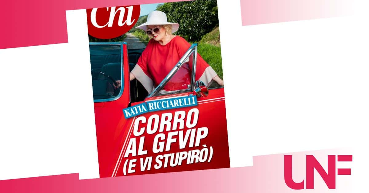 "Katia Ricciarelli al GF VIP 6: ""Vi stupirò"""