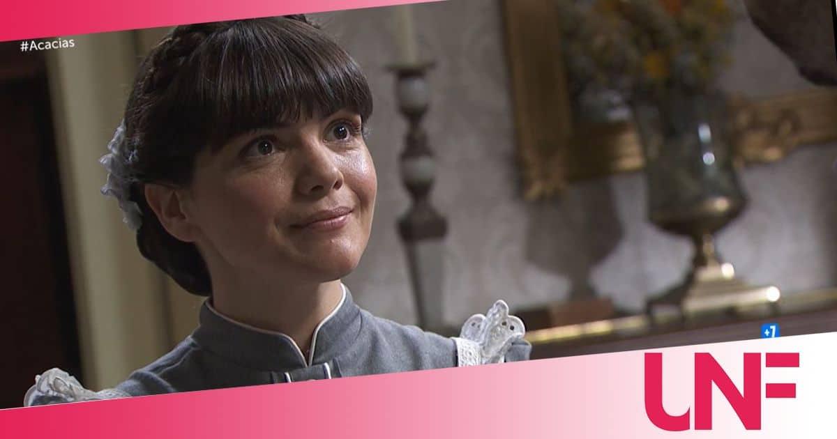 Una vita anticipazioni: Laura vuole sedurre Felipe?
