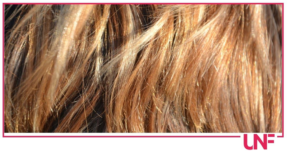 Come mi tingo i capelli in autunno?