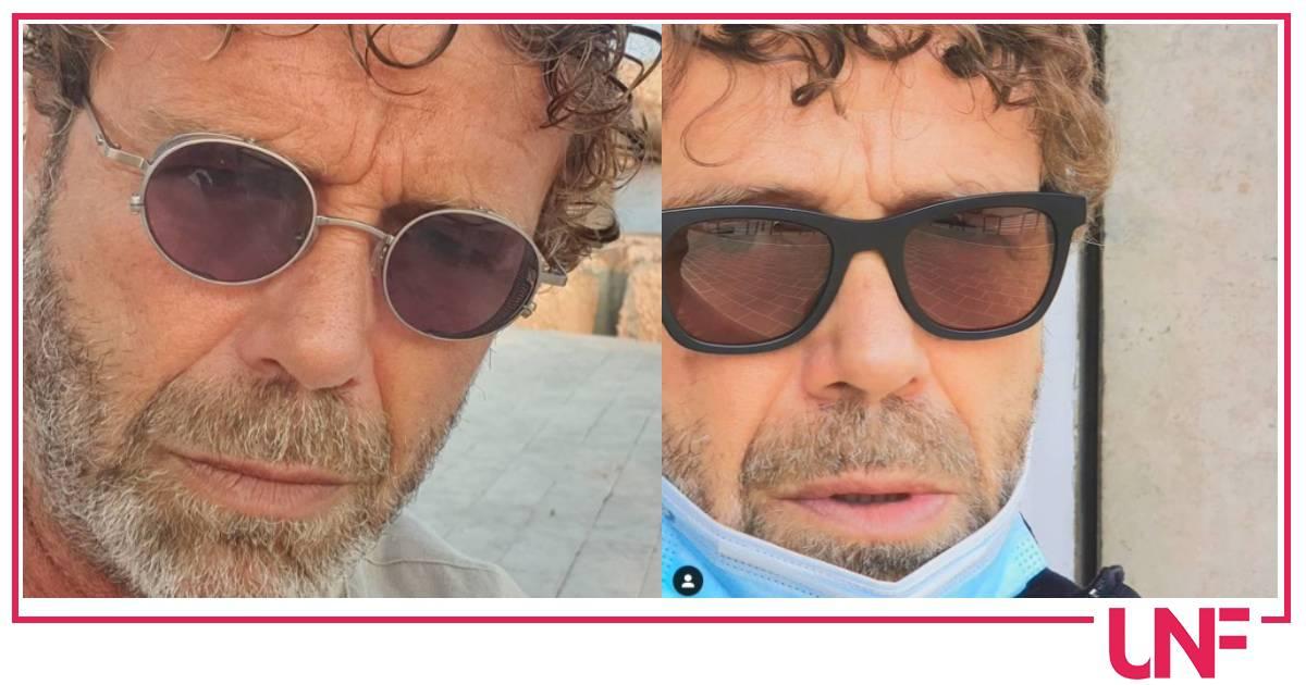 Furto in casa di Massimo Ciavarro, per l'attore un brutto ritorno dalle vacanze