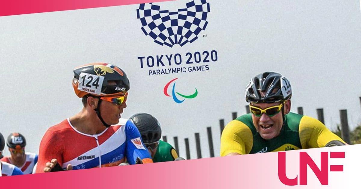 Sui Canali Rai arrivano le Paralimpiadi: si parte il 24 agosto 2021