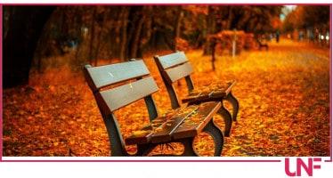 combattere il mal d'autunno